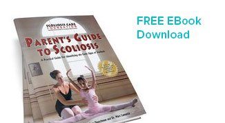 FREE Parent's Guide to Scoliosis EBook Download