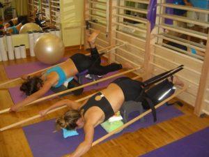 Schroth Method Stretch Photo