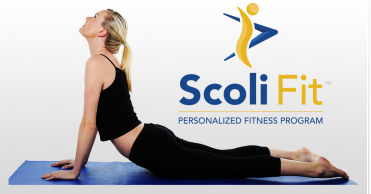 Scoli-Fit Exercise Program for Scoliosis