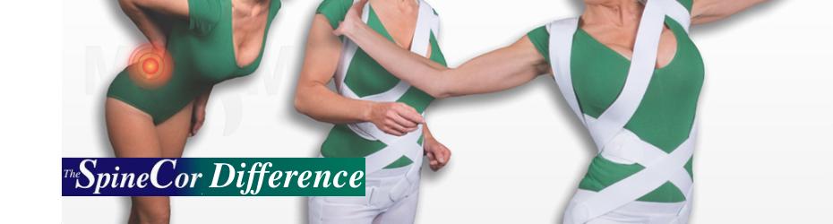 spinecor brace
